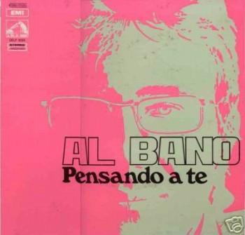 Al Bano Carrisi - Pensando A Te (1969) .mp3 -192 Kbps