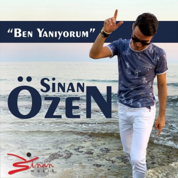 Sinan Özen - Ben Yanıyorum (2019) (320 Kbps + Flac) Single Albüm İndir