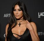 Kim Kardashian - LACMA Art & Film Gala in LA 11/3/18