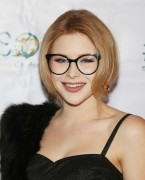 Renee Olstead - Women's Image Awards 2/11/2018