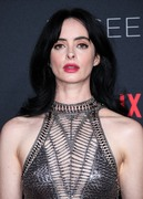 Krysten Ritter  -                      Netflix FYSee Kick-Off Event Los Angeles May 6th 2018.