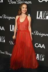 Natalie Portman - L.A. Dance Project's Annual Gala, 10/20/18