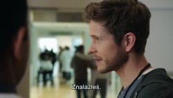 The Resident (2018) {Sezon 01} PLSUBBED.720p.AMZN.WEBRip.XviD.AC3-AX2 / Napisy PL