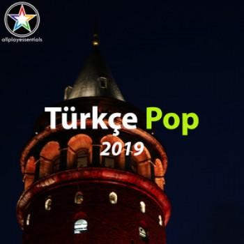 Çeşitli Sanatçılar - Best Of Türkçe Pop 2019 (2019) Özel Albüm İndir