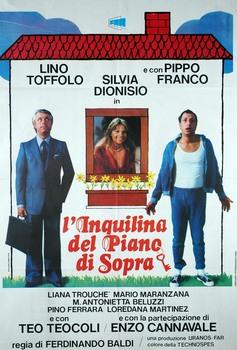 L'inquilina del piano di sopra (1977) DVD9 Copia 1:1 ITA