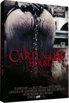 The Carpenter House (2016) iTA - STREAMiNG