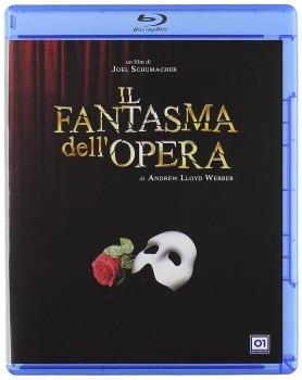 Il fantasma dell'Opera (2004) HD 720p x264 DTS+AC3 ITA AC3 ENG