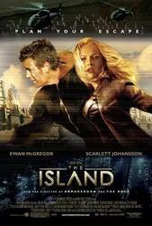 逃出克隆岛 The Island