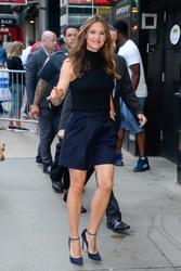 Jennifer Garner Visits 'Good Morning America' in New York City 07/16/2018aada79921666874