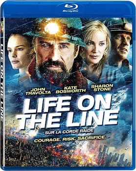 Life On The Line (2015) iTA - STREAMiNG