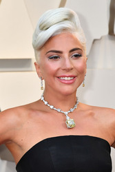 Lady Gaga - 91st Annual Academy Awards in LA 2/24/19