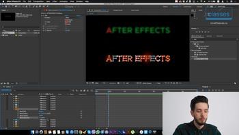 Adobe After Effects - расширенные возможности (2019) Мастер-класс