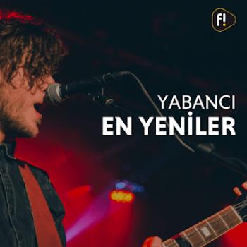 Turkcell Fizy Müzik Top 100 Yabancı Listesi indir