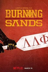 燃烧的沙漠 Burning Sands