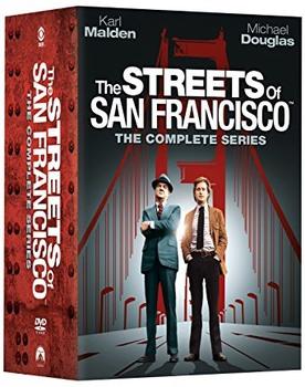 Le strade di San Francisco - Stagione 5 (1977) [Completa] .mkv DVDMux AC3 ITAENG
