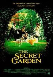 秘密花园 The Secret Garden