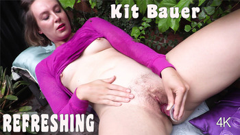 Kit Bauer - Refreshing (2018) HD 1080p