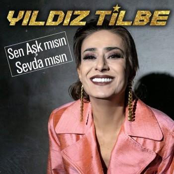Yıldız Tilbe - Sen Aşk mısın Sevda mısın (2019) Single Albüm İndir