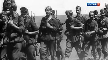 Они шли за Гитлером. История одной коалиции (2 фильма из 2) (2018) IPTVRip