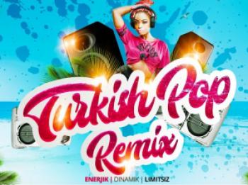 Çeşitli Sanatçılar - Türkçe Hits DJ Club Remix (2019) Özel Albüm İndir