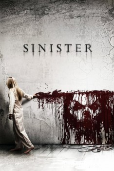 Sinister (2012) .avi iTALiAN BDRip XviD AC3