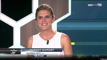 Margot Dumont - Septembre 2018  4daa8e983610834
