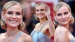 Diane Kruger, Lena Gercke, Sophia Thiel, Sylvie Meis (Wallpapers) 6x
