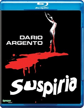 Suspiria (1977) [4K Remastered] BD-Untouched 1080p AVC DTS HD-AC3 iTA-ENG