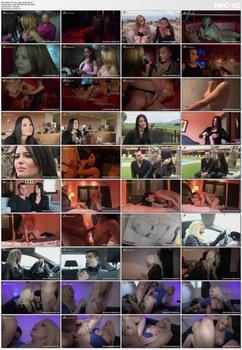 Первое видео студентов / Première vidéo d'étudiantes (2013) DVDRip