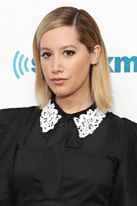 Ashley Tisdale - At SiriusXM Studios in New York City 11/13/18