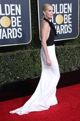 Charlize Theron - 2019 Golden Globe Awards in LA 1/6/19