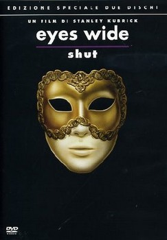 Eyes wide shut (Special edition) (1999) 2 DVD9 COPIA 1:1 ITA ENG FRA