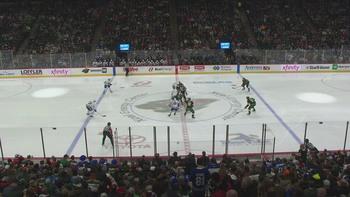 NHL 2018 - RS - Toronto Maple Leafs @ Minnesota Wild - 2018 12 01 - 720p 60fps - English - CBC 6dd5201050130614