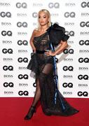 Rita Ora - 2018 GQ Men of the Year Awards in London 9/5/18