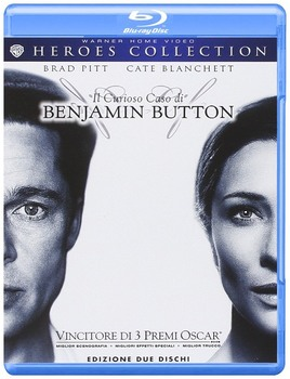 Il curioso caso di Benjamin Button (2008) Full Blu-Ray 41Gb VC-1 ITA DD 5.1 ENG TrueHD 5.1 MULTI