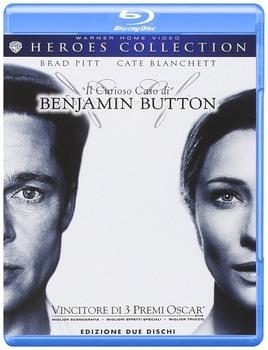 Il curioso caso di Benjamin Button (2008) BD-Untouched 1080p VC-1 TrueHD ENG AC3 iTA-ENG