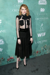 Emma Stone - 11th Annual Women In Film Pre-Oscar Cocktail Party in Beverly Hills 3/2/18