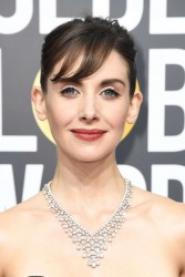 Alison Brie - 75th Annual Golden Globe Awards in Beverly Hills 1/7/18