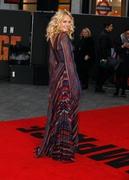 Malin Akerman - 'Rampage' Premiere in London 4/11/18
