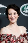 Claire Foy -             AMD British Academy Britannia Awards Beverly Hills October 27th 2017.