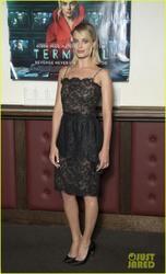 Margot Robbie - 'Terminal' Screening in London 7/5/18