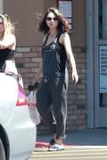 Mila Kunis - Out in LA 7/5/18