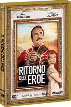 Il Ritorno Dell'eroe (2018) DVD9