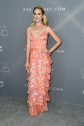 Anna Camp - 20th CDGA (Costume Designers Guild Awards) in Beverly Hills 2/20/18