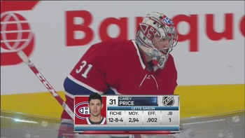 NHL 2018 - RS - Ottawa Senators @ Montréal Canadiens - 2018 12 15 - 720p 60fps - French - TVA Sports B478931063761174