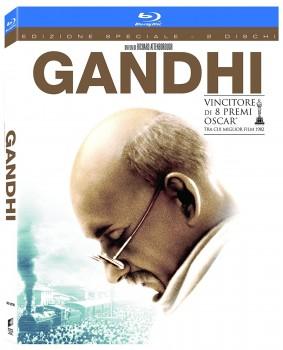 Gandhi (1982) BD-Untouched 1080p AVC TrueHD-AC3 iTA-ENG