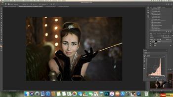 Фотошоп от азов к мастерству (2018) Видеокурс
