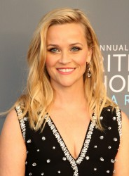 Reese Witherspoon - 23rd Annual Critics Choice Awards in Santa Monica 1/11/18