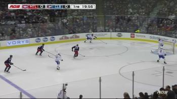 NHL 2019 - RS - Montréal Canadiens @ Columbus Blue Jackets - 2019 01 18 - 720p 60fps - French - RDS 7b380b1096985754