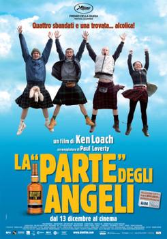 La parte degli angeli (2012) DVD9 Copia 1:1 ITA-ENG